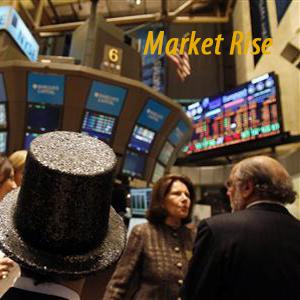 market rise-1
